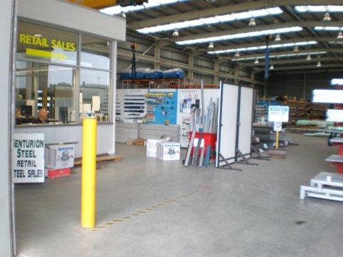 Senturion-Steel-Supplies-Warehouse