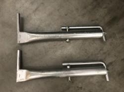 Senturion Steel Supplies Goat Trap 02