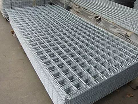 Senturion Steel Supplies Galvanised Weld
