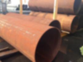 Senturion Steel Supplies Roller Pipe 01.