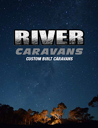 Adelaide Custom Caravans - RIVER - Broch