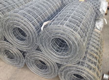 Senturion Steel Supplies Galvanised Mesh
