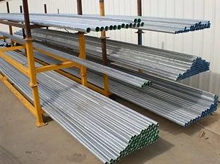 Senturion Steel Supplies Galvanised Pipe