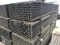 Senturion Steel Supplies Black Mega Drop