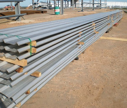 Senturion-Steel-Supplies-Galv Purlin-Zin