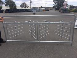 Senturion Steel Supplies Goat Trap 01