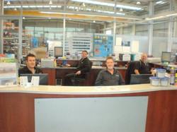 Senturion-Steel-Supplies-Office-Reception