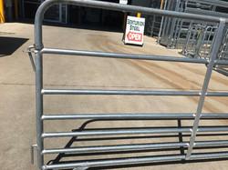 Senturion Steel Supplies Portable Sheep