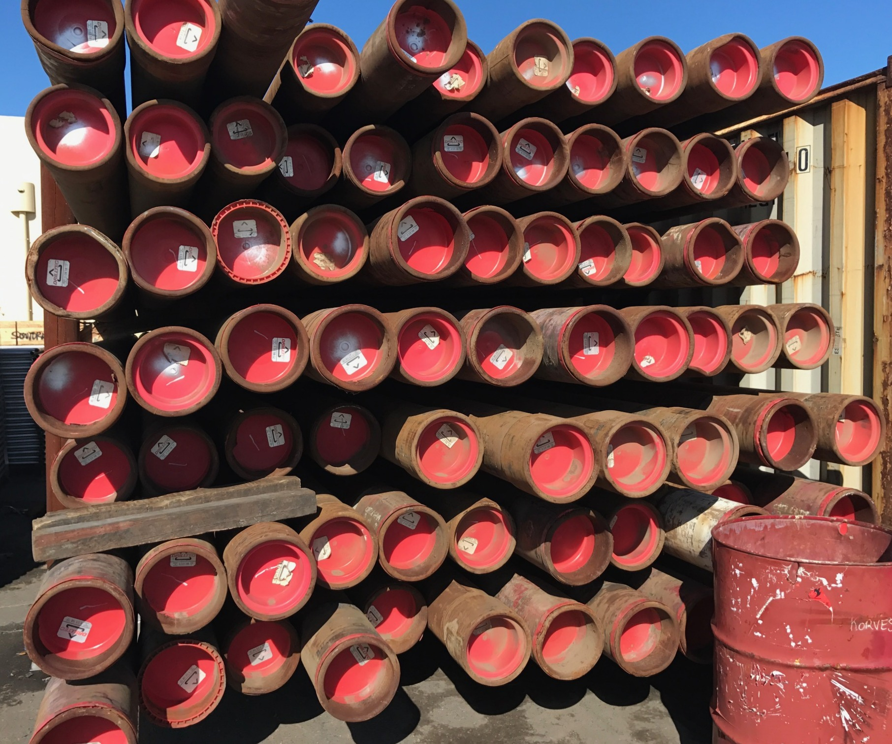 Senturion-Steel-Supplies-Specials-Factory-2nds-Christmas-&-New-Year-Special-Surplus-Drill-Pipe-244-0