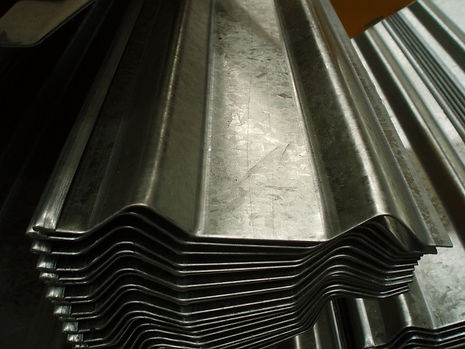 Senturion Steel Supplies Stock Panel - S