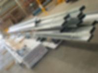 Senturion-Steel-Supplies-Galv Purlin-Zin