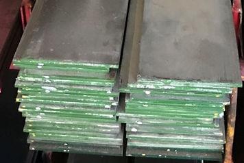 Senturion Steel Supplies Galvanised Flat