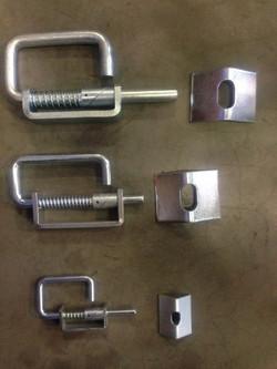 Senturion Steel Supplies Slam Latches 01