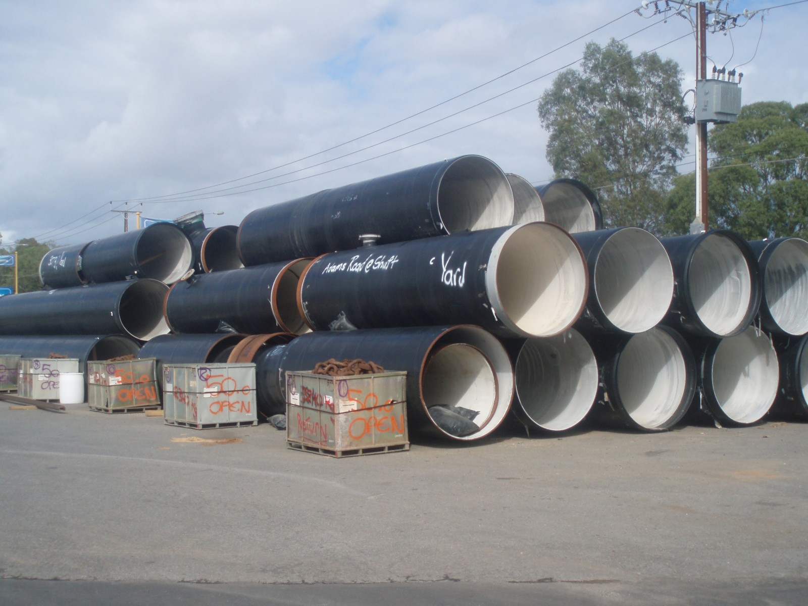 Senturion-Steel-Supplies-Products-Line P