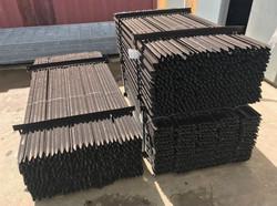 Senturion Steel Supplies Black Heavy Dro