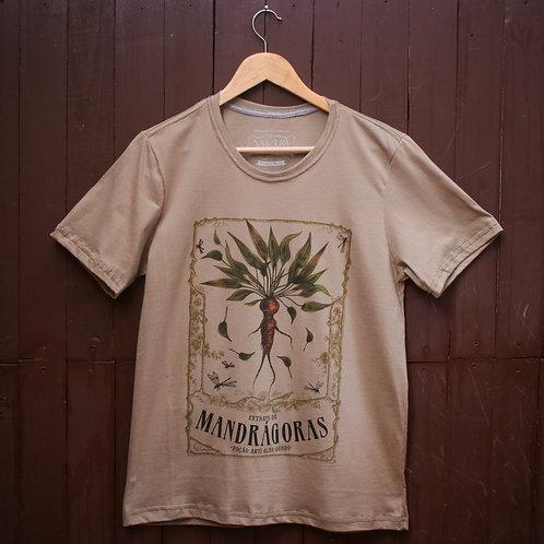 Camiseta Mandrágora