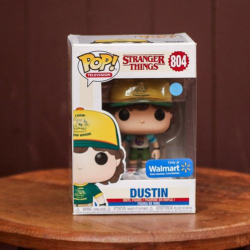 Funko Dustin - Stranger Things
