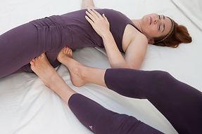 Wochenendkurs Case Study Happy Hips Thai Massage You and Thai