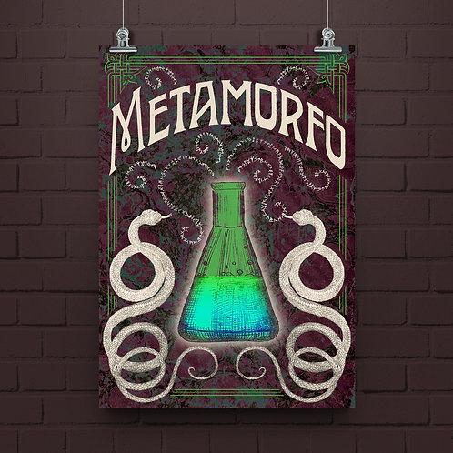 Poster Metamorfo