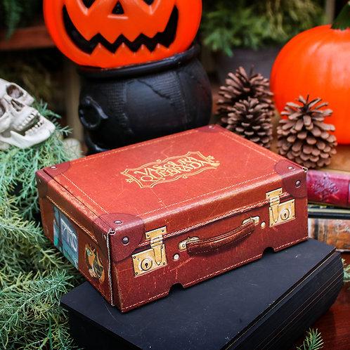 Maleta de Artefatos Mágicos - Edição Halloween