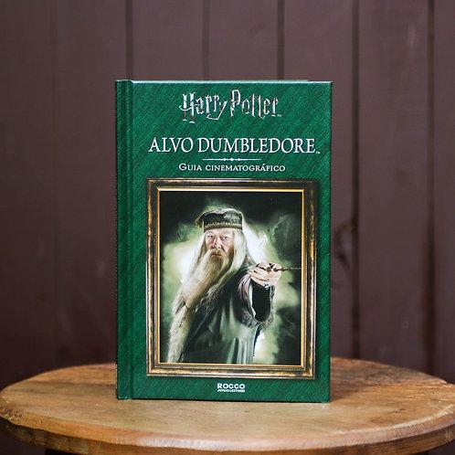 Guia Cinematográfico - Alvo Dumbledore