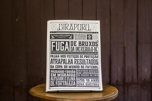 Uirapuru - 3º Edição