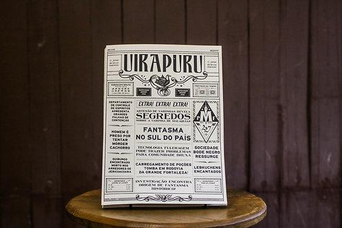 Uirapuru - 7º Edição