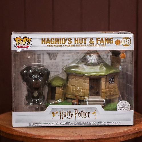 Funko Cabana do Hagrid