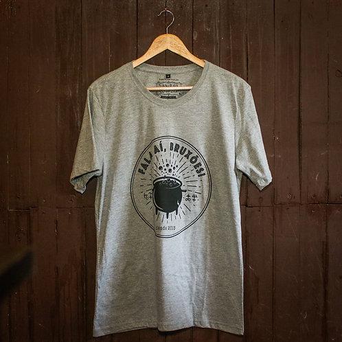 Camiseta Bruxões