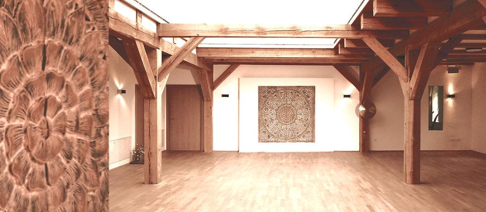 Thai Massage Yoga Retreat Breitenteicher Mühle Uckermark