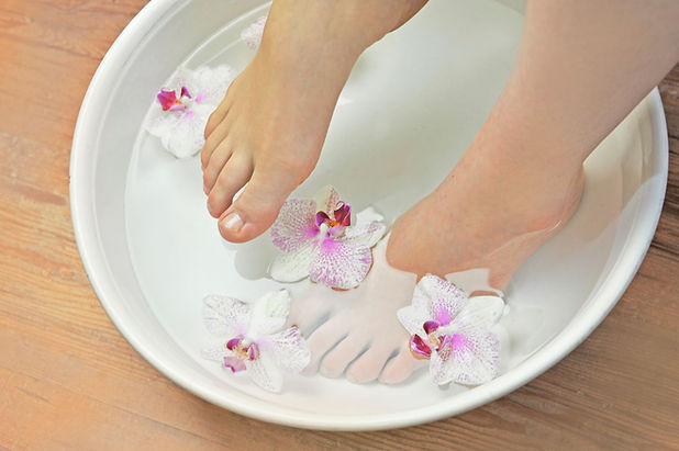 Foot Reflexology bei You and Thai in Halle Saale
