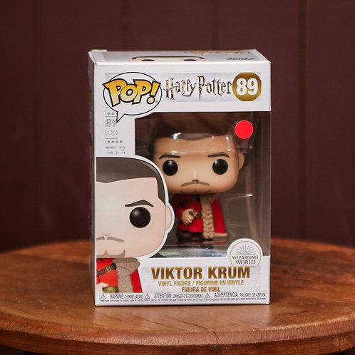 Funko Victor Krum