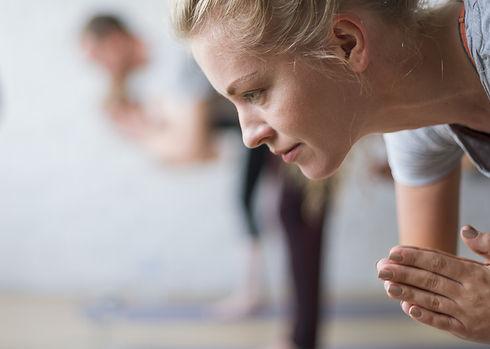Iyengar Yoga You and Thai Retreat