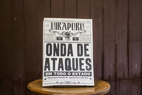 Uirapuru - 6º Edição