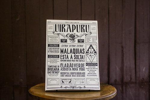 Uirapuru - 5º Edição
