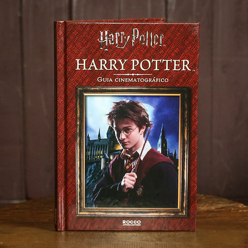 Guia Cinematográfico -Harry Potter