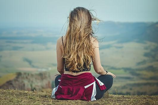 Entspanne dich beim Retreat im Allgäu