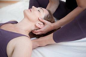 Wochenendkurs Case Study Happy Shoulder Thai Massage You and Thai