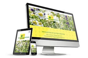 Gartenbau-Rinsch Referenzen
