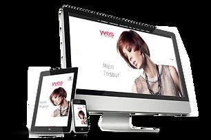 Yves Hairdesign Referenz