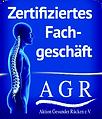 Büroeinrichtungen Burkhardt Düsseldorf - AGR
