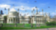 Free Tour Brighton Pavilion with Pidgeon