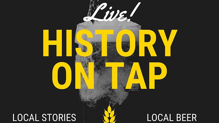 History on Tap: Ashburn