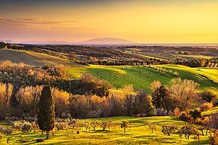 maremma-landschaft-sonnenaufganglandscha