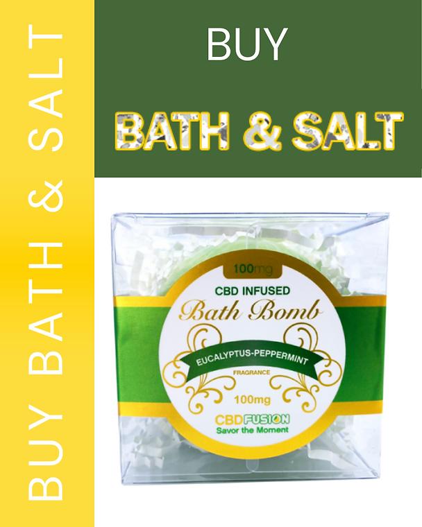BATH & SALT