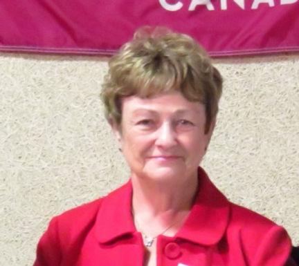 Lorraine Bayliss