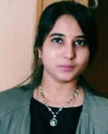 Divya K Bhati