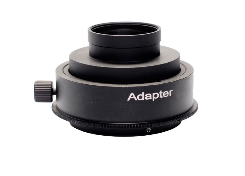 adaptér Nikon pre 8x50 Leader WR