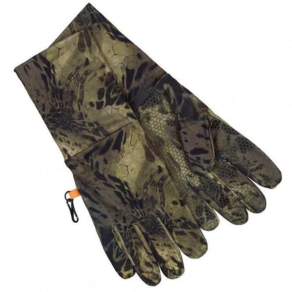 Seeland Hawker Scent Control Camo rukavice