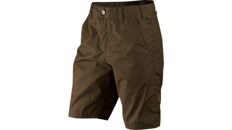Härkila Alvis krátke nohavice